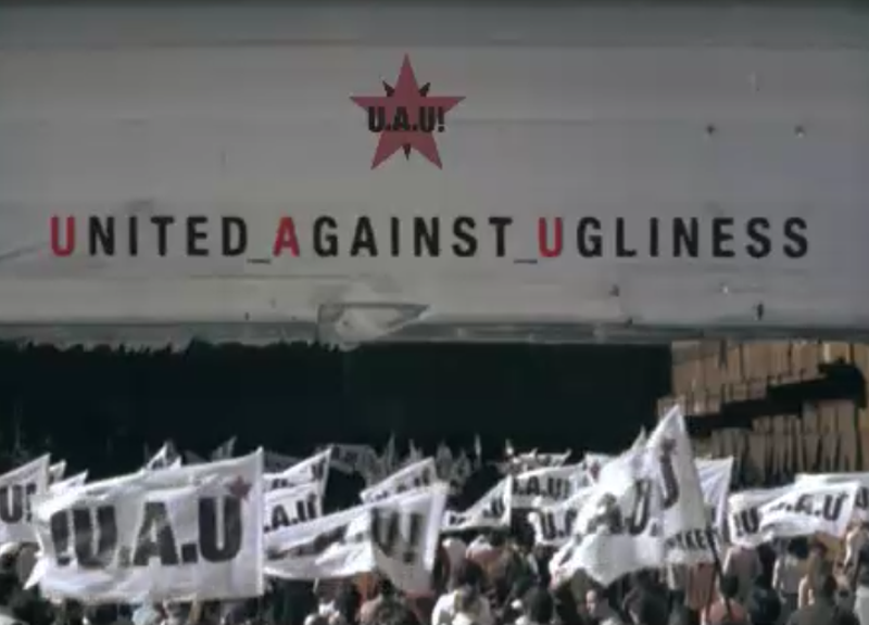United Against Ugliness